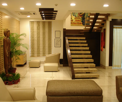 Residence interior designer kolkata interior designing firm for Residential interior design ideas