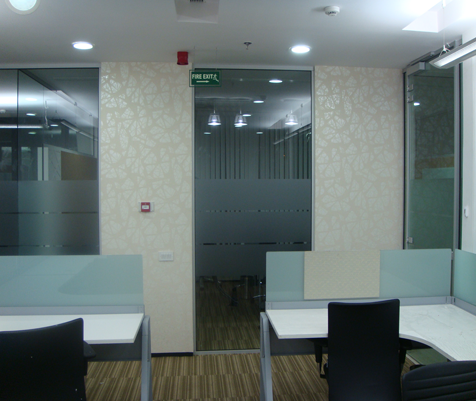 Bnp paribas pvt ltd interior designing interior for Interior decorating job in kolkata