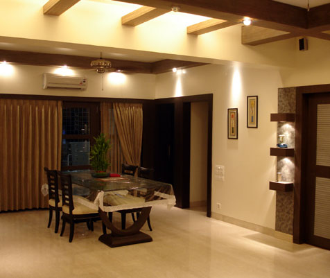 Apartment Interior Designer Kolkata Interior Design