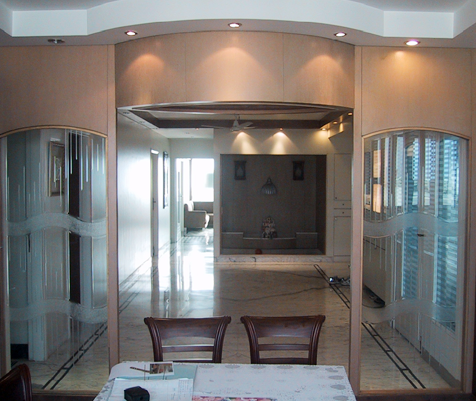 Apartment interior designer kolkata interior designing firm for Interior decorating job in kolkata
